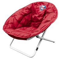 Philadelphia Phillies MLB Adult Sphere Chair