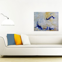 Original Abstract painting Wall Art Home by MyDifferentStrokes