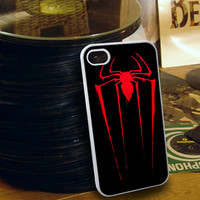 spiderman iPhone 4/4s/5/5s/5c and Samsung Galaxy s3/s4/s5
