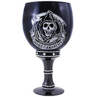 Sons Of Anarchy Pimp Glass