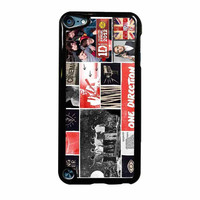 One Direction Best Song Ever iPod Touch 5th Generation Case