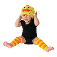 Duck Dress-Up Set - Infant