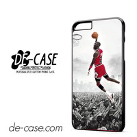 Michael Jordan DEAL-7152 Apple Phonecase Cover For Iphone 6/ 6S Plus