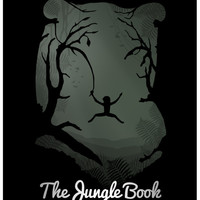 Disney's The Jungle Book Poster by rowansm on Etsy