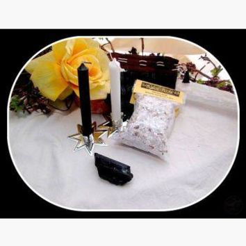 "Time Out for ""Protection"" Herbal Bath Kit"