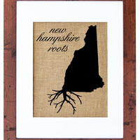 New Hampshire Roots