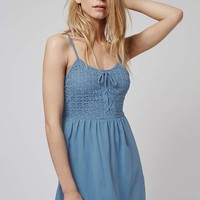 Crochet Lace Sundress - Sale & Offers