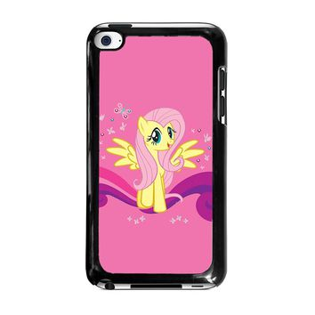MY LITTLE PONY FLUTTERSHY iPod Touch 4 Case Cover