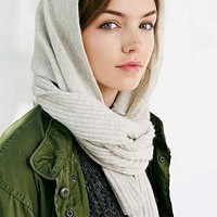 Coal The Woods Hooded Scarf