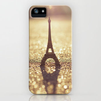 Paris, City of Light iPhone Case by Libertad Leal Photography | Society6