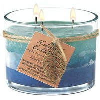 Naturals Collection Soothing Jar Candle
