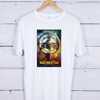 mad max wheels Tshirt T-shirt Tees Tee Men Women Unisex Adults