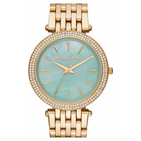 Michael Kors 'Darci' Round Bracelet Watch, 39mm