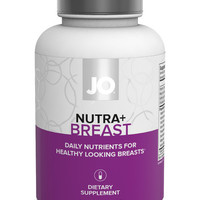 Jo Bosom Booster Plus - 1 Capsule Bottle Of 30
