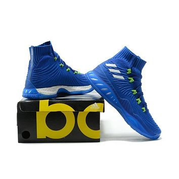 Original Adidas Crazy Explosive 2017 PK Royal Blue