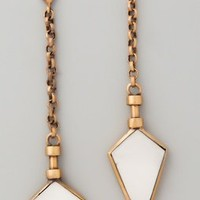 A Peace Treaty Huarayo Earrings | SHOPBOP