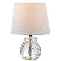 "Banks 13"" Table Lamp"