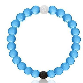 Lokai Bracelet (Limited-edition Blue Lokai)