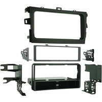 METRA 2009 Up Toyota Corolla Single-DIN Installation Kit 998223 99-8223