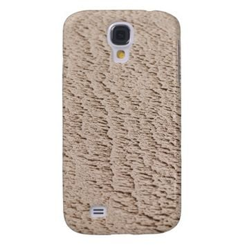 Sand and Storm Samsung Galaxy S4 Cover