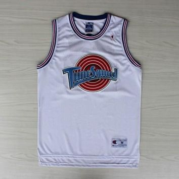 Space Jam Movie Jersey #23 JORDAN Jersey