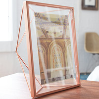 Geometric 5x7 Photo Frame, Multi