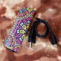 Mandala Power Bank