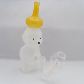 Honey Bear Oil Rig