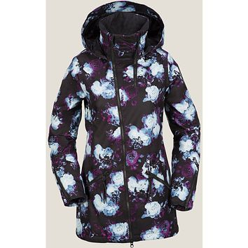 Volcom Bristol Women's Winter Jacket