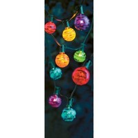 Room Essentials® Marble String Lights - Multi (10 Count)