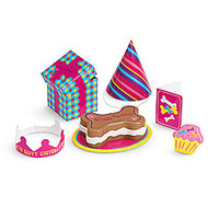 American Girl® Accessories: Pet Celebration Set