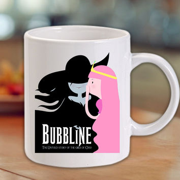 Adventure Time Bubbline Wicked Floater Mug/Cup