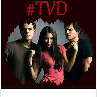 The Vampire Diaries - TVD - (Designs4You) Calendar by Skandar223