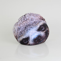 Happy Sloth Pillow - Happy Sloth Pillow