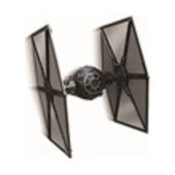 Star Wars: TFA First Order TIE Fighter Wheels Elite Vehicle