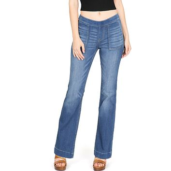 Necessary Bell Bottom Jeans