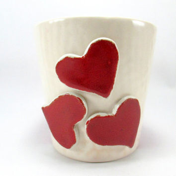 ceramic mug,christmas gift,pottery mug,mug,coffee mug,handmade mug,ceramic cup,pottery cup,coffee cup,tea cup,handmade,clay mug,heart mug