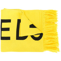 Off-White Fire Tape Scarf - Farfetch