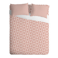 Khristian A Howell Nina In Pink Sheet Set