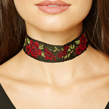 Chokers | Forever 21