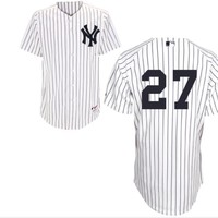 NEW Giancarlo Stanton New York Yankees Majestic Adult MLB Jersey