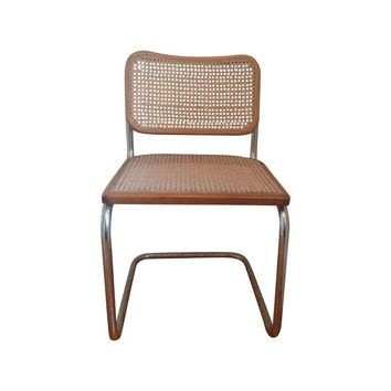 Pre-owned Mid-Century Modern Marcel Breuer Cesca Chair
