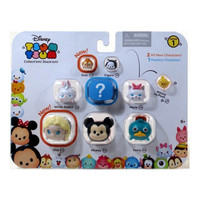 Disney Tsum Tsum Series 1 Minifigure 9-Pack (#1)