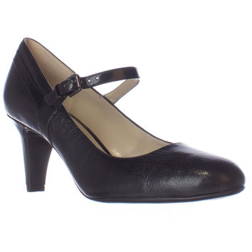 naturalizer Orianne Spectator Mary Jane Pumps - Black