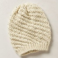 St. Germain Beanie by Anthropologie