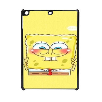 Spongebob And Patrick Best Friend iPad Mini 2 Case