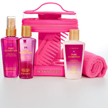 Pure Seduction All About Me Refresher Kit - VS Fantasies - Victoria's Secret