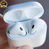Dual V4.2 Earphone Wireless Bluetooth Earphone Headset For Apple iPhone 7 Mini