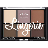 Lid Lingerie Shadow Palette | Ulta Beauty