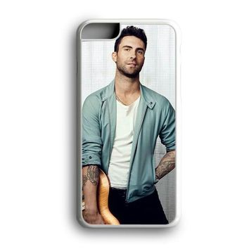 Awesome Black Friday Offer Adam Levine Singer iPhone Case | Samsung Case